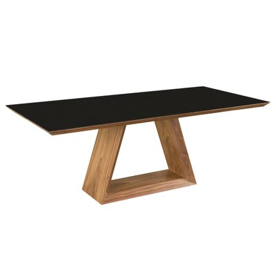 Moe's Home Collection Lagarno Dining Table