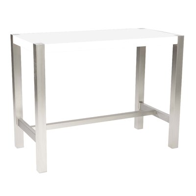 Moe's Home Collection Riva Dining Table