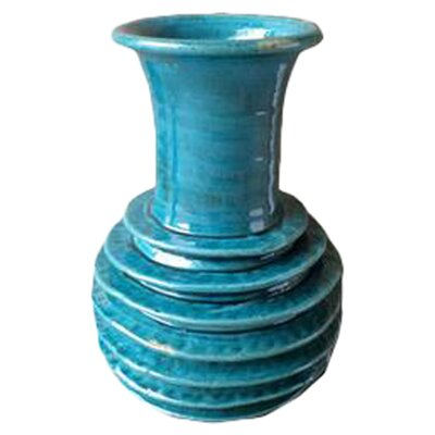 Moe's Home Collection Grooved Vase
