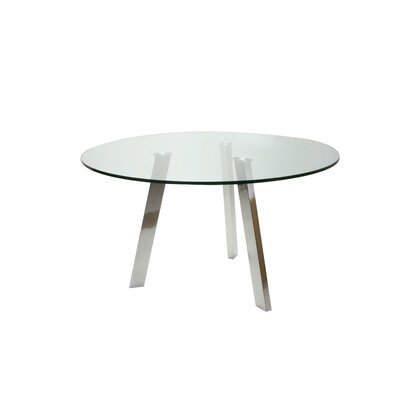 Moe's Home Collection Tappeto Dining Table