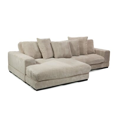 Plunge Modular Sectional Furniture | Wayfair