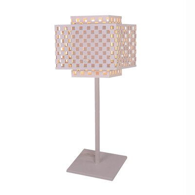 Moe's Home Collection Emery Mesh Floor Lamp