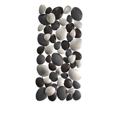 Moe's Home Collection Pebble Wall Decor