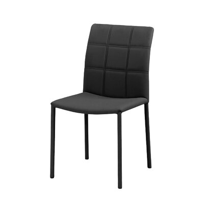 Moe's Home Collection Grid Parsons Chair