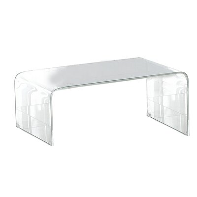 Moe's Home Collection Pura Coffee Table