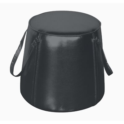 Moe's Home Collection Bagaglio Round Ottoman