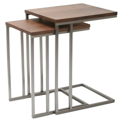 Tabella 2 Piece Nesting Tables