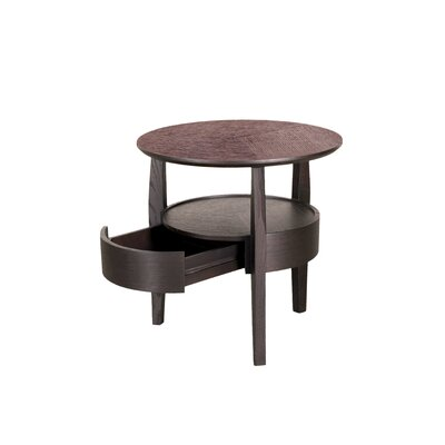 Moe's Home Collection Petrova End Table