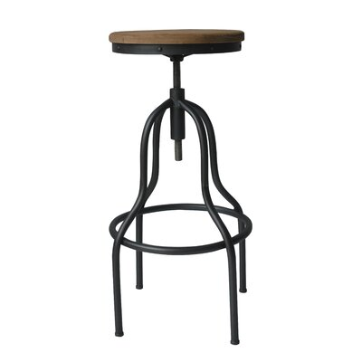Moe's Home Collection Hana Bar Stool
