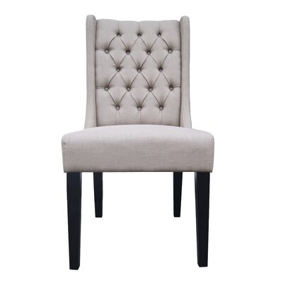 Moe's Home Collection Salto Side Chair