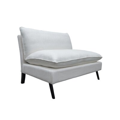 Moe's Home Collection Warwick Loveseat