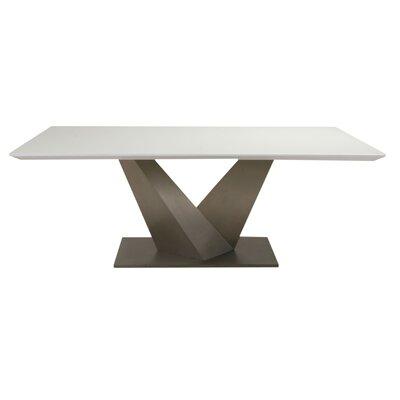 Moe's Home Collection Avery Dining Table
