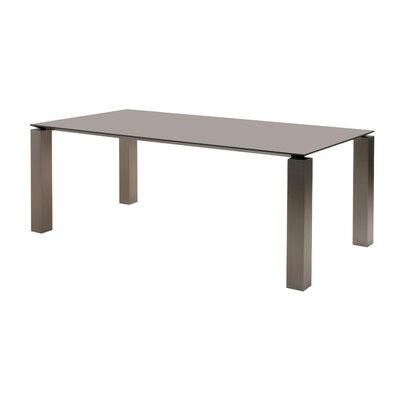Moe's Home Collection Cut Dining Table