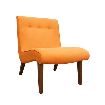 Moe's Home Collection Mancini Lounge Side Chair