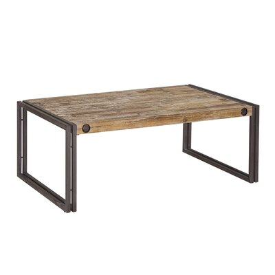 Moe's Home Collection Brooklyn Coffee Table