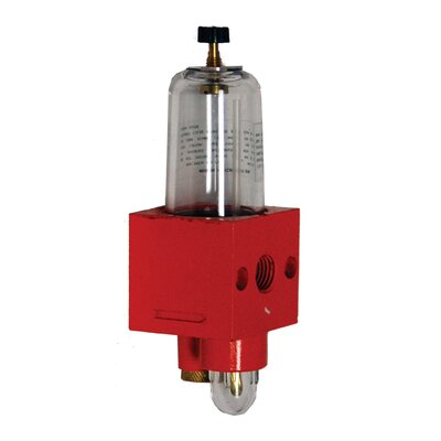 A&E Mini-Lubricator - Part