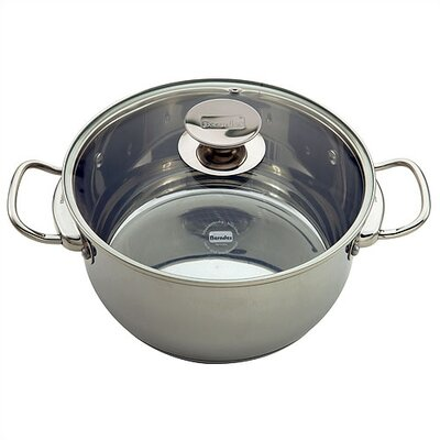 Cucinare Soup Pot with Lid
