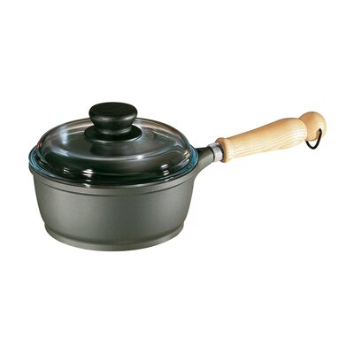 Tradition Saucepan with Lid