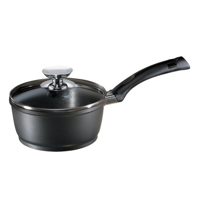 Signocast Saucepan with Lid