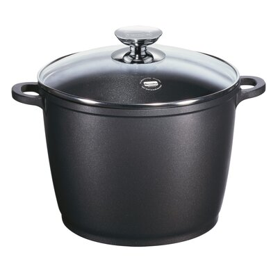 Berndes Signocast Soup Pot with Lid