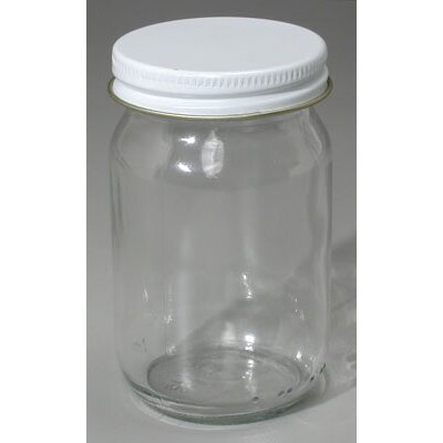 Badger Jar 4Oz W/Lid