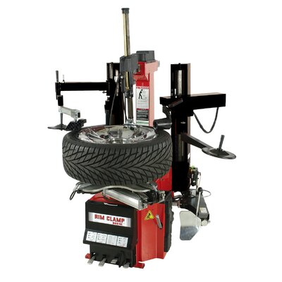 COATS & BADA Rim Clamp Tire Changer