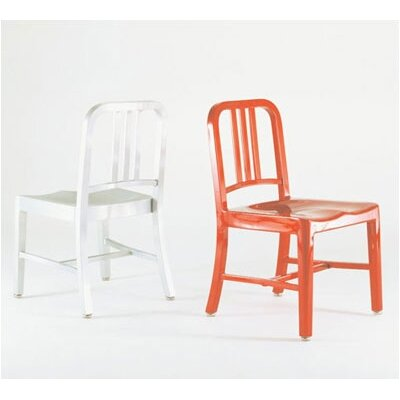 Emeco Navy Child's Dining Chair