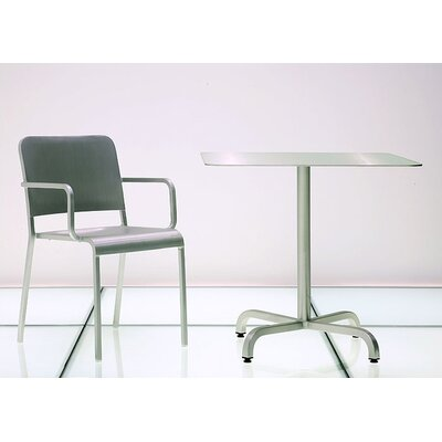 Emeco Emeco 3 Piece Cafe Dining Set