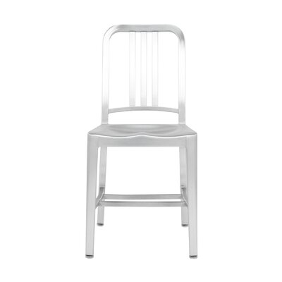 Emeco Navy Dining Side Chair