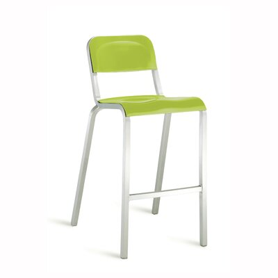 Emeco 1951 Counter Stool