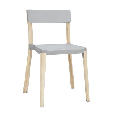 Emeco Lancaster Stacking Chair