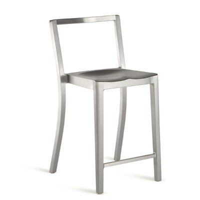 Emeco Icon Counter Stool
