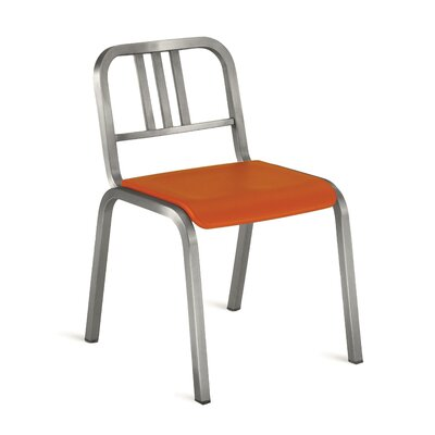Emeco Nine-0 Stacking Dining Chair