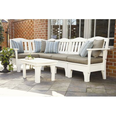 Uwharrie Chair Westport Deep Seating Group