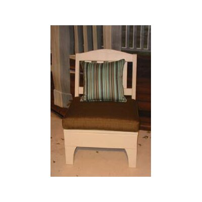 Uwharrie Chair Westport Deep Seating Chair with Leg Rest