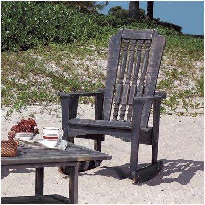 Uwharrie Chair FinishHatteras Rocking Chair