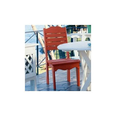 Uwharrie Harvest Dining Side Chair