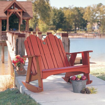 <strong>Uwharrie Chair</strong> Original Rocking Chair