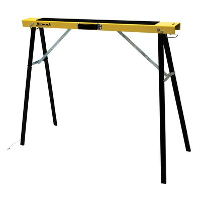 Homak Sawhorse W/ Handle (Set of 2)