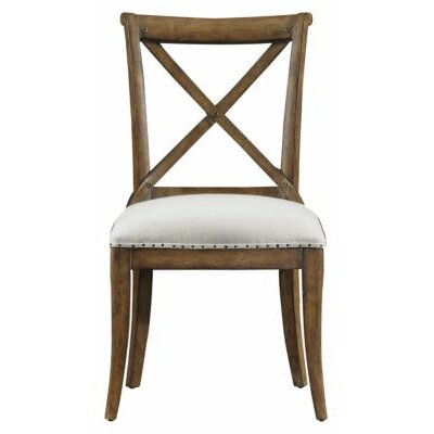 Stanley Furniture European Farmhouse Fairleigh Fields Side Chair
