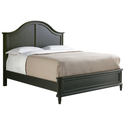 Stanley Furniture The Classic Portfolio European Cottage Panel Bedroom Collection