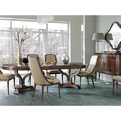 Parson Chairs on Stanley Furniture Avalon Heights Parsons Chair