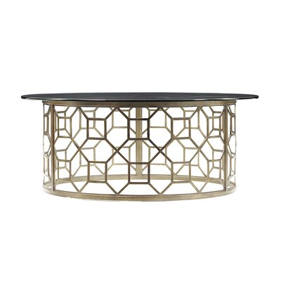 Avalon Heights Coffee Table Set Wayfair
