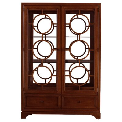 Stanley Furniture Continuum China Cabinet