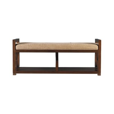 Stanley Furniture Continuum Bench