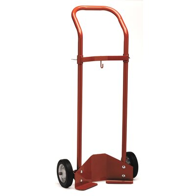 Lubrication Equipment Hand Truck