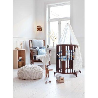 Stokke Sleepi 4-in-1 Convertible Crib