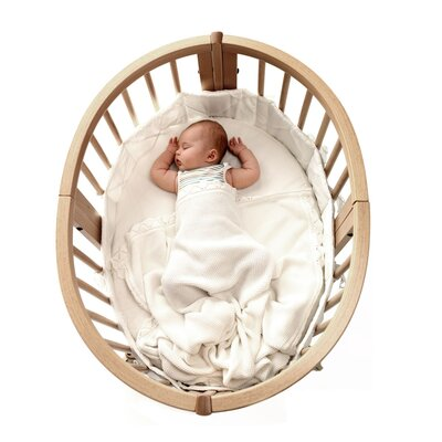 Stokke Stokke Textiles Sleepi Mini Bassinet Bedding Collection