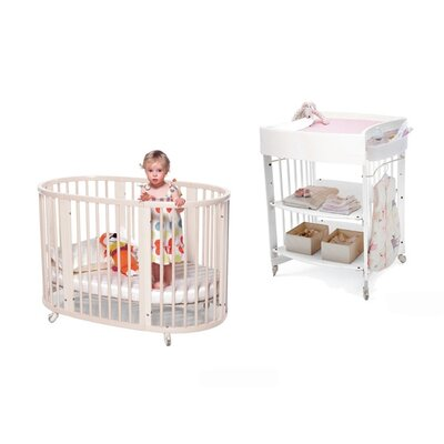 Stokke Sleepi Nursery Set