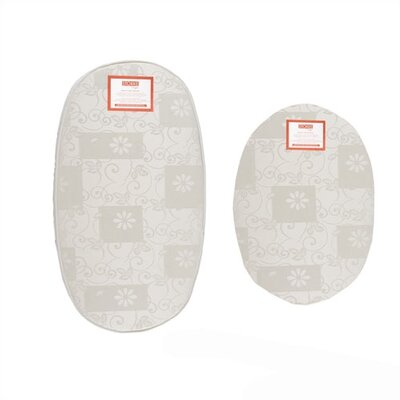 Stokke Sleepi Mini Bassinet & Crib Mattress
